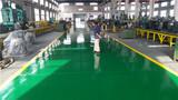 乌鲁木齐生产车间环氧涂装地坪